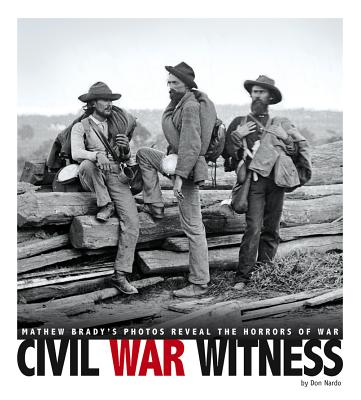 Civil War Witness By Nardo, Don
